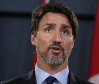 Enough is enough,' Trudeau says to Canadians ignoring COVID 19 advice